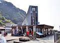 道の駅大山写真